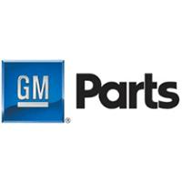 General Motors Parts logo