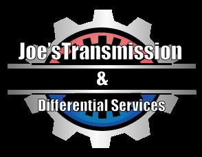 Joe's Transmissions