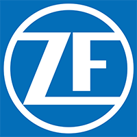 ZF Wheels logo
